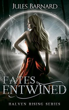 Fates Entwined: Halven Rising Series, Book 2 by Jules Bar... https://www.amazon.com/dp/B01M6CI558/ref=cm_sw_r_pi_dp_x_1inQybRT5QHTS