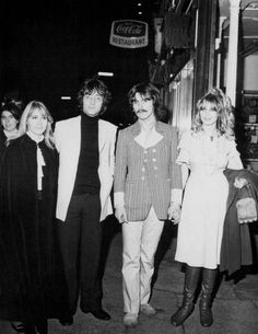 Pattie Boyd - Page 14 - the Fashion Spot George Harrison Pattie Boyd, Ringo Starr, Eric Clapton, John Lennon, Playing Guitar, The Beatles, Product Launch, Boutique, Launch Party