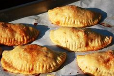 Beef Empanadas recipe from thekitchn