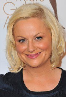 I did some work for Amy Poehler and The Upright Citizen's Brigade for a few weeks. They are nice people.