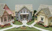 quarter scale miniatures
