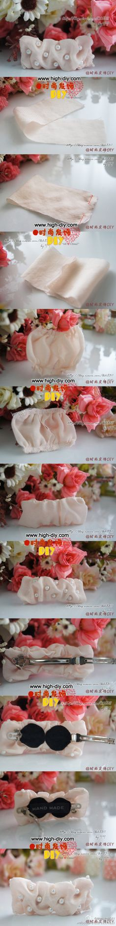 Easy Flower tutorial...