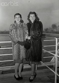Patricia and Eunice Kennedy Patricia Kennedy, Les Kennedy, Jackie Kennedy, Eunice Kennedy Shriver, September 17, July 10, Peter Lawford, History Photos, Roman Catholic
