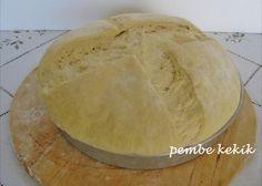 Trabzon Ekmeği Tarifi