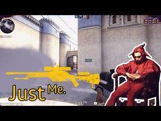 Scout tak bardzo - Dust2 MM #2 [CS:GO] - YouTube #csgo #gamer #counterstrike