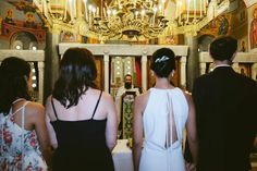 Destination wedding in Athens College with a mix of cultures and elegance. A beautiful couple surrounded by friends and relatives from Athens, UK, and Singapore. Greece Wedding, Beautiful Couple, Athens, Luxury Wedding, Wedding Ceremony, College, Elegant, Celebrities, Women