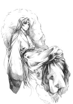sesshomaru by jiegengDai on DeviantArt