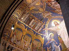 Sacre Coeur Paris - Arte y Cultura al servicio de los más necesitados