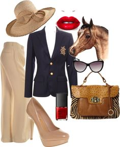 """""""Polo"""" by oneandonly7 on Polyvore"""