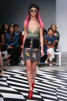 Emma Mulholland, Look #7
