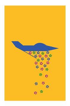 Disarmament Poster on Behance