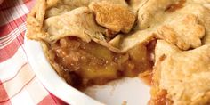 Apple Pie | Our State Magazine