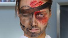 Roper Makeup Tutorial | Penny Dreadful Makeup Tutorial