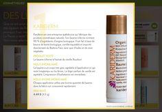 Des lèvres hydratées au naturel - La Presse+ Natural Cosmetics, Beauty Products, Lip Stains