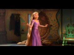 Tangled / Rapunzel - Sharada