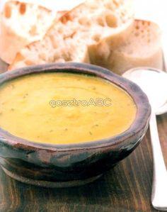 Marokkói sárgarépás, csicseriborsós leves | Receptek | gasztroABC