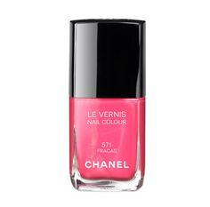 Fracas / Chanel