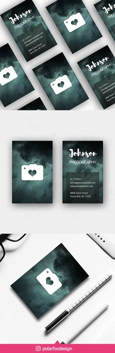 Need to brand your new business? Of course you want to stand out in the crowd! I'm here to help you with my unique pre-made business cards. Printable Business Cards, Social Media Template, Photography Business, Brand You, Crowd, Print Design, Branding Design, Printables, Invitations