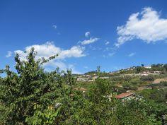 Bordighera (IM), Via Auracaria