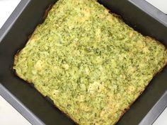 Broccoli and Potato Rosti