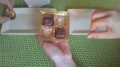 Candy Quest #8 Exquisit Belgian Praline from Kaufland - Exquisite Enjoyment