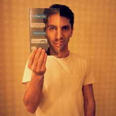 How can I NOT smile at Nev? Love him.