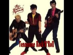 Tennessee Rock 'n' Roll-Shakin' Pyramids - YouTube