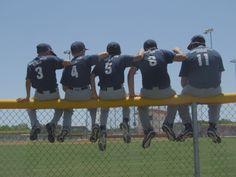 Small team photo