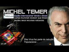 Michel Temer não quer que o brasileiros vejam esse vídeo - Alerta Geral!!!!