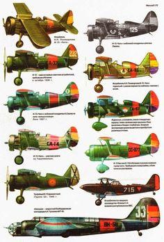 Fuerzas Aéreas de la República Española - Buscar con Google