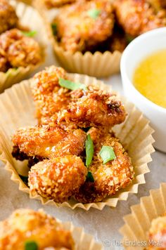chipotle popcorn chicken with honey mayo # chipotle popcorn # chicken ...