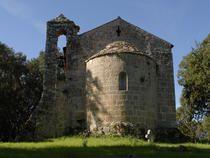 ORATOIRE DE L'ABBADIA SANTA MARIA ASSUNTA - Monument historique - Moca Croce