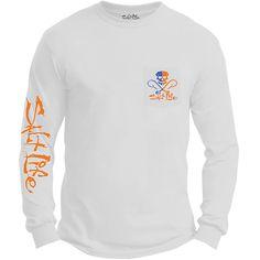 Salt life shirt 2