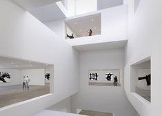 Fischer Visini Architekten . Guggenheim museum . Helsinki (5)