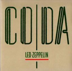 Barnes & Noble® has the best selection of Rock Arena Rock Vinyl LPs. Buy Led Zeppelin's album titled Coda [Deluxe Edition] LP] to enjoy in your home or Led Zeppelin I, Led Zeppelin Albums, Rock Album Covers, Music Album Covers, Music Albums, Jimmy Page, Robert Plant, John Bonham, John Paul Jones