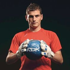 Casillas: One of my favorite goalies