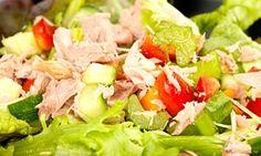 Tuna salad. http://www.deliportugal.com/en/catalog/tuna-62825