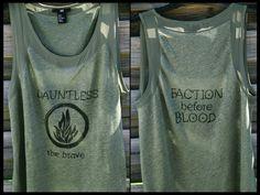 Dauntless shirt by PastelMonster.deviantart.com on @deviantART