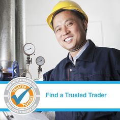 Finding a tradesperson in simple and safe with TrustATrader. Just search for the trade you are looking for by area and choose from a selection of carefully vetted trader profiles, which also feature customer reviews to inform your decision. You can even request a call back from up to 4 tradespeople at once.  http://www.trustatrader.com/