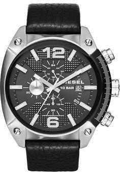c4819aa646 13 melhores imagens de Relógio diesel