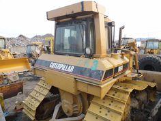 CAT D6R Bulldozer For Sale