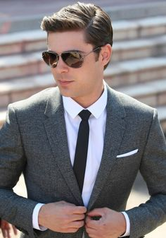 Cool 10 Popular Zac Efron Hairstyles 2014 Check more at http://menshairstylesclub.com/10-popular-zac-efron-hairstyles-2014/