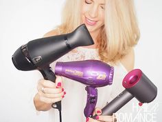 Dyson Hairdryer Review – Unboxing and testdrive video