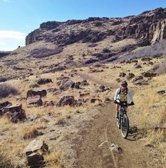 North Table Mountain Park - West Loop Mountain Bike Trail, Golden, CO (14.9 mi)