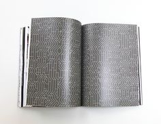 """""""written images"""" book, see also http://vimeo.com/18223862"""