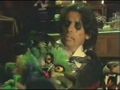 Alice Cooper~ You and Me : Taken from the Muppet Show appearance. If you get a chance listen to the original