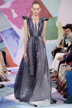 Schiaparelli Couture Fall 2016 ph Giovanni Giannoni