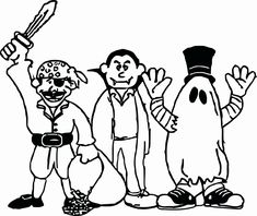 Scary Ghost Coloring Pages Fresh Free Halloween Ghost Coloring Pages – Spartanprint Scary Coloring Pages, Adult Coloring Pages, Image Sources, Halloween Ghosts, Disney Characters, Fictional Characters, Minnie Mouse, Fresh, Gallery