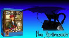 """Uitleg & Review van het spel """"Hanzesteden"""", uitgegeven door 999 Games, door Nox' Spellenzolder. Vragen, opmerkingen of verzoekjes, mail mij gerust. 2-5 Spele..."""