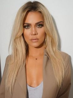 Khloé Kardashian has become quite the fitness aficionado over the last few years. She's shared everything from her exercise routines to her extremely enviable fitness closet on her official app, but she finally shared the beauty products she uses post-workout. Take a look at Khloé's go-to cleanser, toner, lotion and more.